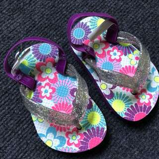 Aby slipper