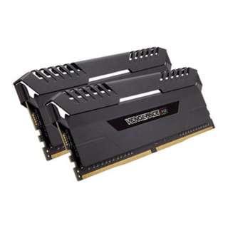 Corsair Vengeance RGB 16GB 3200MHz