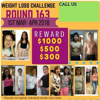 !!! 30 days weight loss / weight challenge!!!