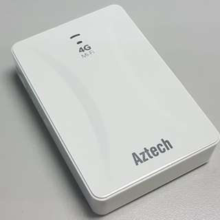 Aztech Mifi Router Power Bank