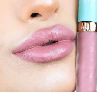 Beauty Bakerie Lip Whip In Versailles