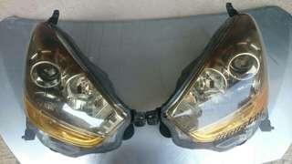 Headlamp Perodua Myvi