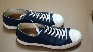 Orginal CONVERSE Jack Purcell Leather