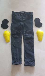Komine jeans for sale
