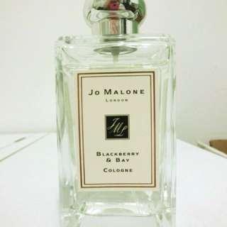 Jo Malone black berry