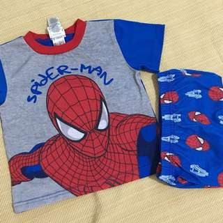 🦄repriced, Marvel spiderman terno