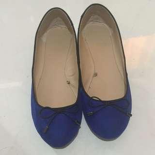 Original Zara Flat Shoes