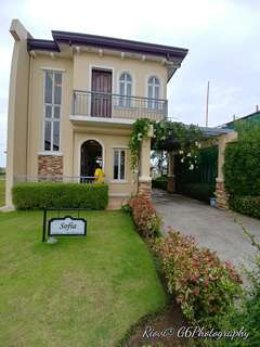 RFO Houses in Kawit Cavite near MOA