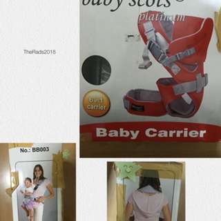 ‼️price reduction ~ Baby Carrier - New with box