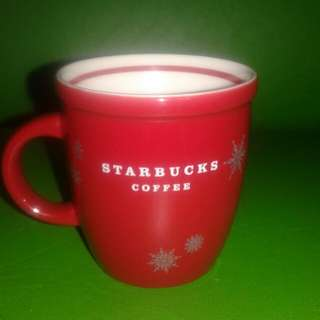 Starbucks mini mug