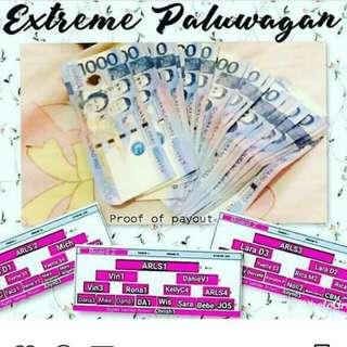 Online Paluwagan, Get 10K