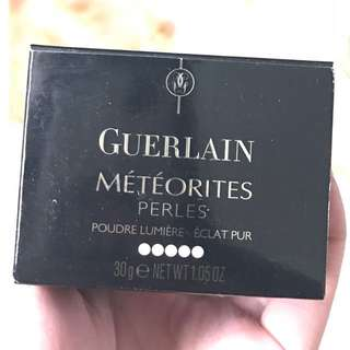 Guerlain meteorites perles Brand New never used before