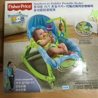 ‼️price reduction ~ Fisher Price Rocker