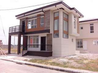 RFO Single Homes in Kawit Cavite