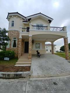 RFO with Interior for sale in Kawit Cavite