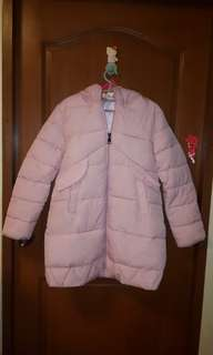 Winter Jacket - Can winstand -10 degree