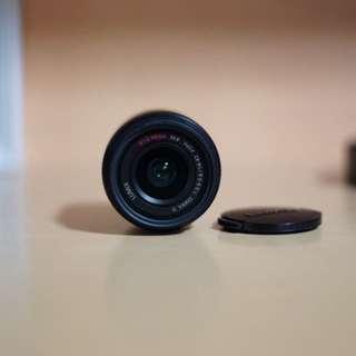 Panasonic Lumix 14-42mm f3.5-5.6