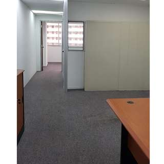 Golden Mile Complex Office Space for Rent!