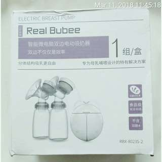 Breastpump Real Bubee