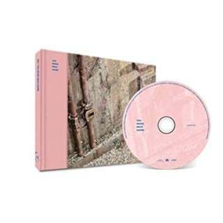 Giveaway BTS YNWA(you never walk alone) pink ver