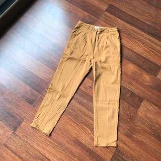 Choco Gowi Pants