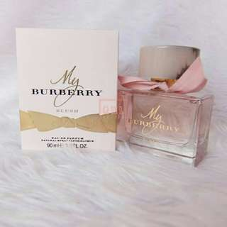 My Burberry - Blush