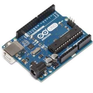 [Re-Stocking] Free USB Cable! - Arduino Uno R3 ATMEGA328P