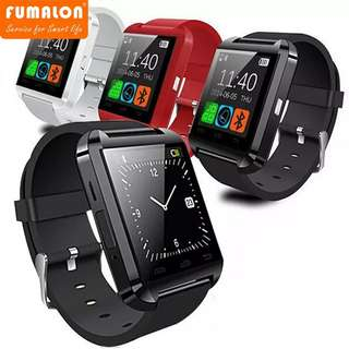 smart bluetooth watch,