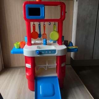 ELC Play Pretend Kitchen Set