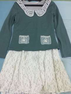 Tosca sweet dress/ dress korea