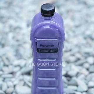 Semir Ban Polymer Premium 1 liter TERMURAH