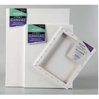 Stretched Canvas 280gm Thickness : 1.6cm