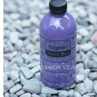 Semir Dashboard Ban Polymer Premium 500 ml TERMURAH