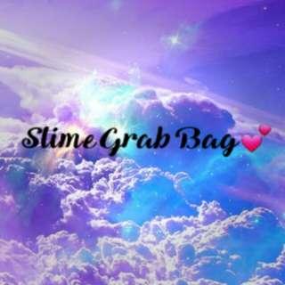 Slime grab bag