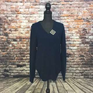 NWT Christian Dior Sweater Large