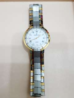 Universal 超薄手表