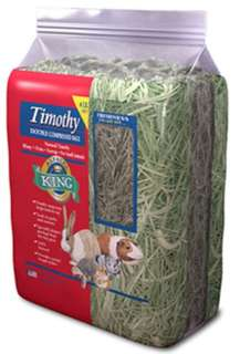 Alfalfa King Timothy Hay (4lb)