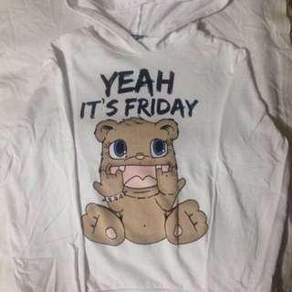 Preloved Terranova sweatshirt