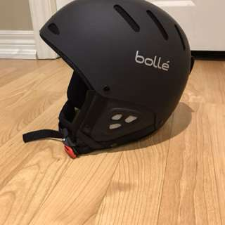Ski & Snowboard helmet