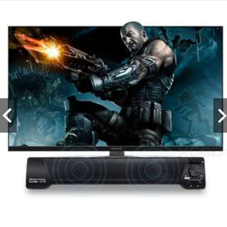 Bluetooth TV Soundbar Wireless