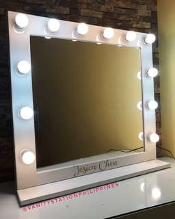 Hollywood Vanity Mirror - High quality