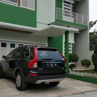 Di Jual Rumah baru Lokasi Jagakarsa Type 2,5 lantai