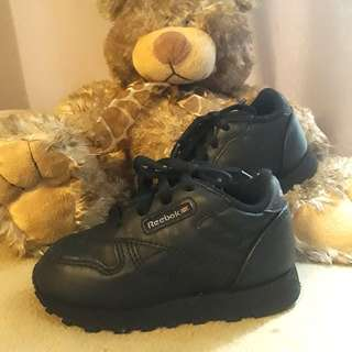 Reebok Classic Leather - Infant & Toddler
