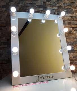 Classic Vanity Mirror - High Quality
