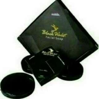 Soap Black Walet 90gr