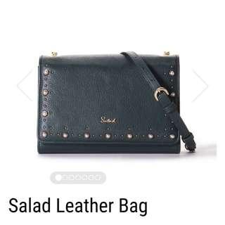 Salad Bag *全新同款灰色