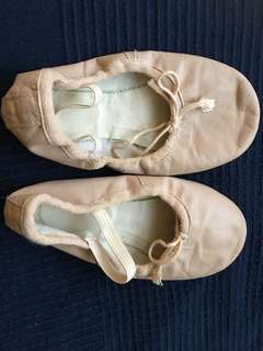 Katz Ballet shoes size 11