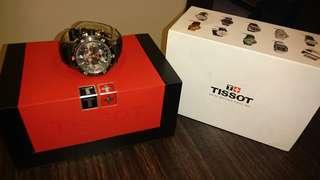 For sale original Tissot PRS200 T067 417 #second