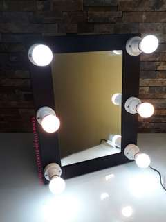Portable Vanity Mirror - High Quality