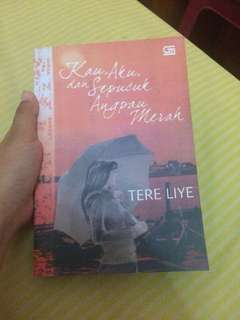 Tere Liye Book